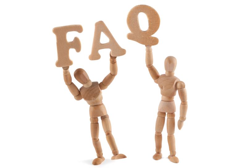 FAQ | Häufig gestellte Fragen an Privatpraxis für Physiotherapie Jörg Spriewald, Bergisch Gladbach