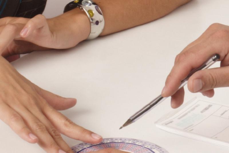 Heilpraktiker für Physiotherapie Bergisch Gladbach | Anamnese