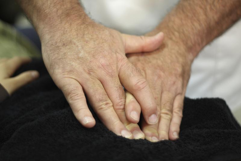 Heilpraktiker für Physiotherapie Bergisch Gladbach | individuelle Therapie
