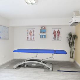 Befundorientierte Physiotherapie, Manuelle Therapie, Krankengymnastik mit ausreichender Behandlungszeit in Bergisch Gladbach
