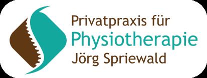 Privatpraxis für Physiotherapie Jörg Spriewald, Bergisch Gladbach, Krankengymnastik, Manuelle Therapie